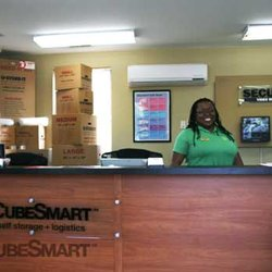 Photo Of CubeSmart Self Storage   Gaithersburg, MD, United States