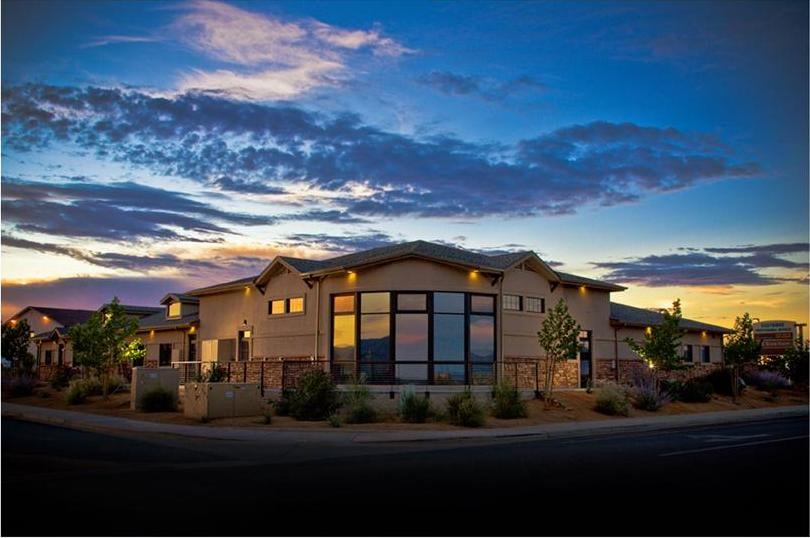 Canyon Physical Therapy & Aquatic Rehabilitation: 2852 N Navajo Dr, Prescott Valley, AZ