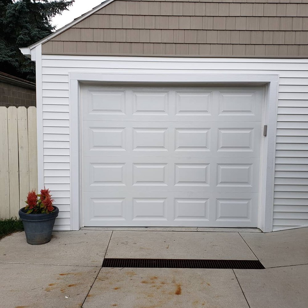 JK Door Solutions: 60 W Bellisle Dr, Akron, OH