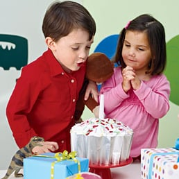 Tin Lids Parties Party Supplies The Phillimores High - Children's birthday parties high wycombe