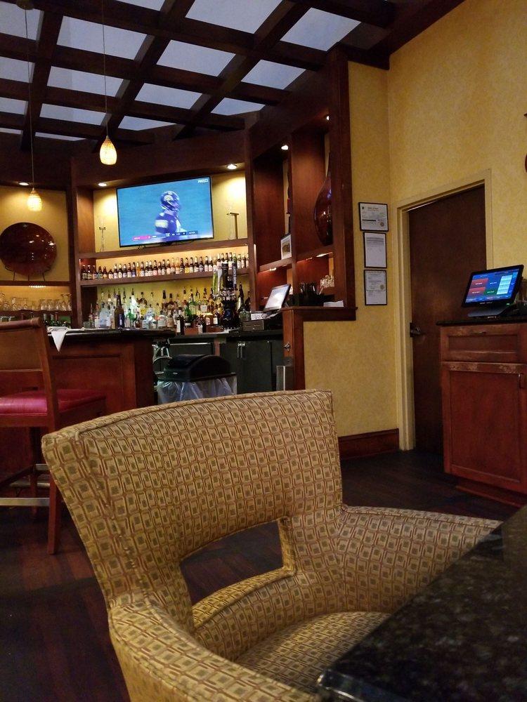 Cedar Rapids Marriott: 1200 Collins Road N.E., Cedar Rapids, IA