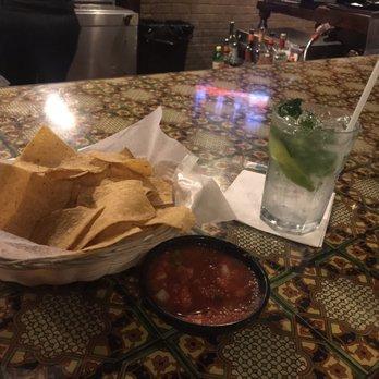 Maria Bonita Mexican Restaurant Ormond Beach