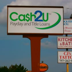 Payday and loans picture 6
