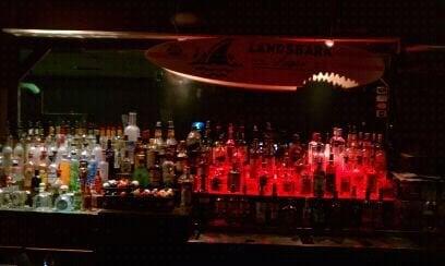 Hot Shots Lounge: 640 N Ed Carey Dr, Harlingen, TX