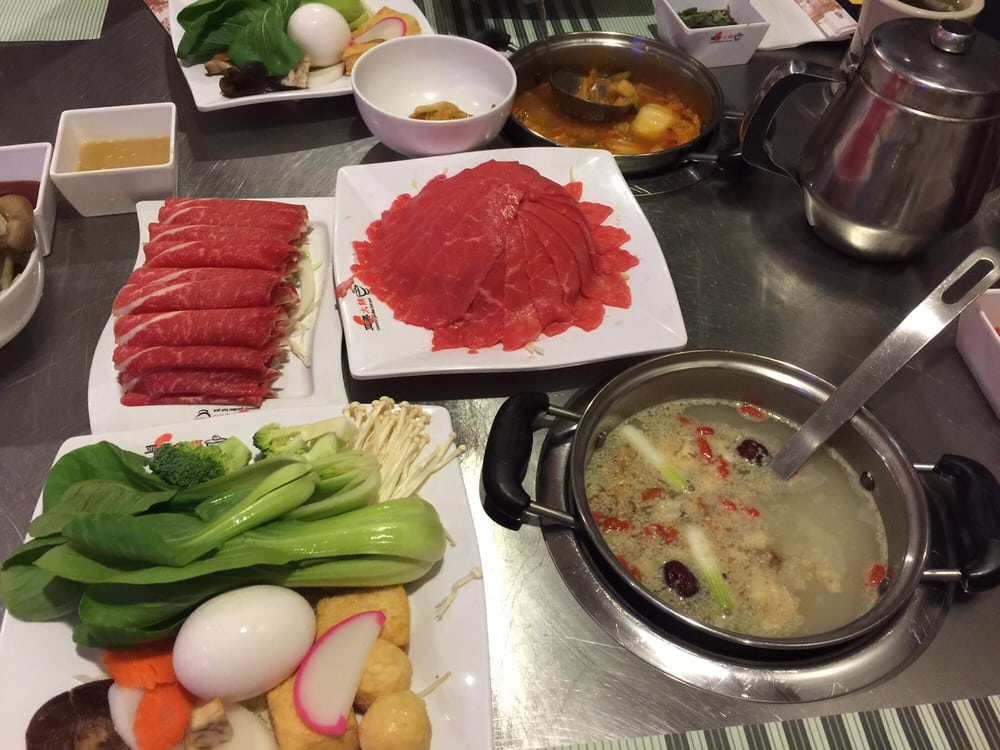 Yummy Hot Pot & Grill - Rochester, NY | Groupon