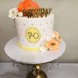 Photo Of Fancy Cake Bakery