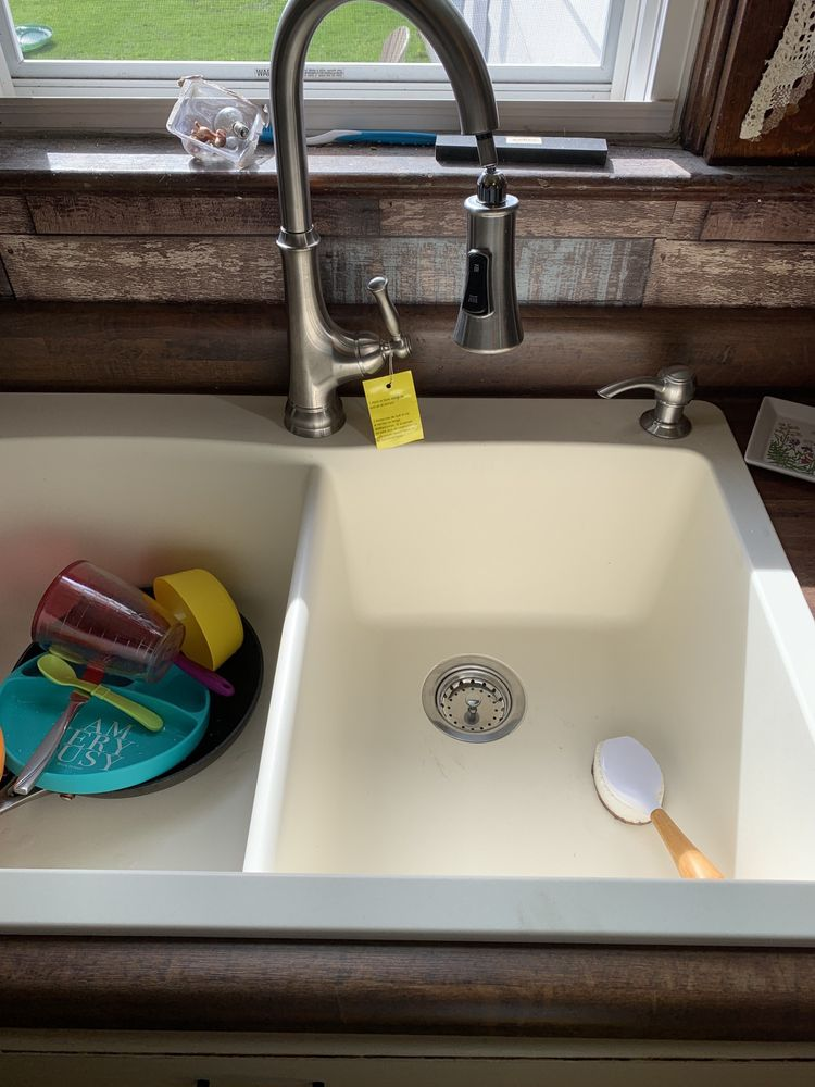 Schreiber Plumbing Services: Ellwood City, PA