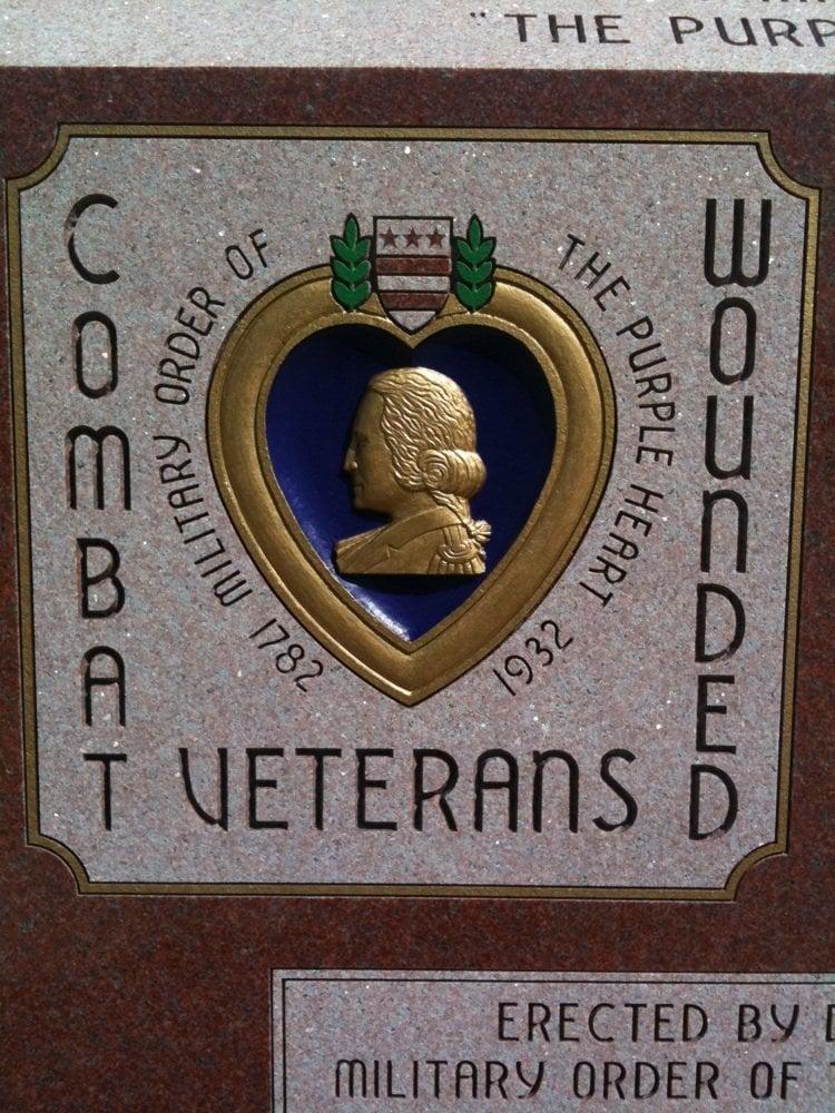 Crownsville Veterans Cemetery: 1080 Sunrise Beach Rd, Crownsville, MD
