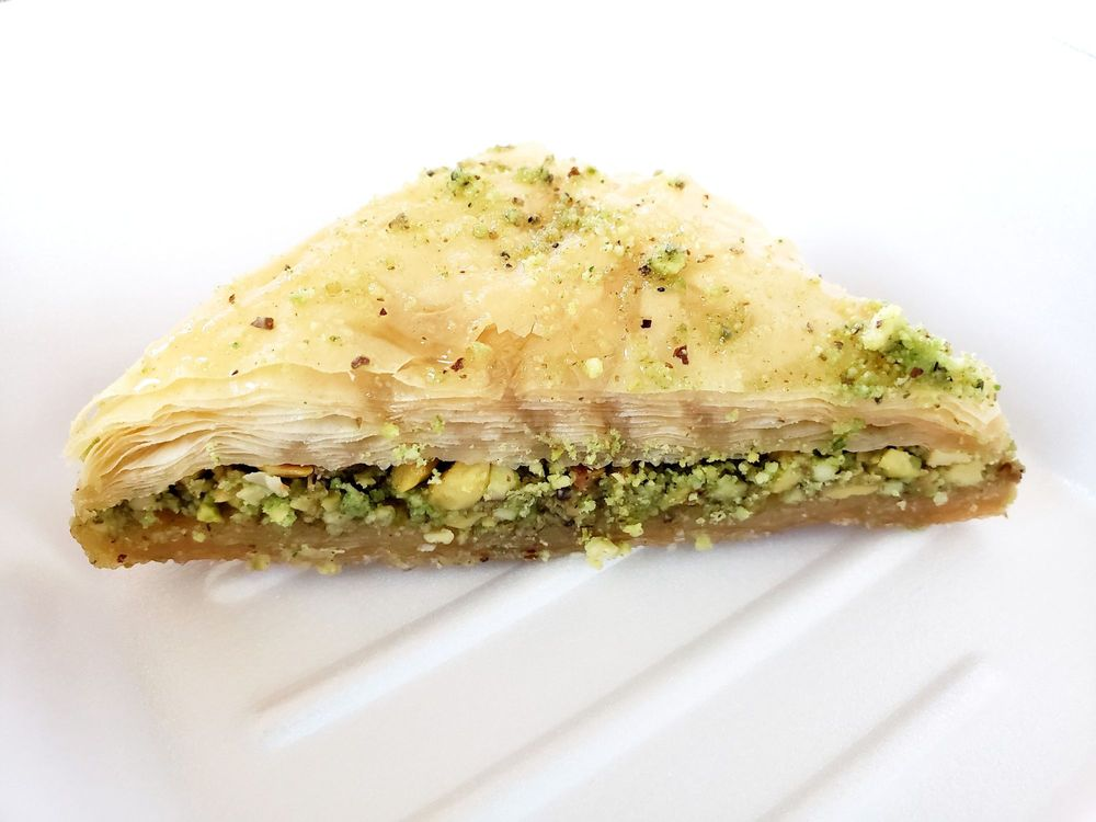 Ali Baba Mediterranean Cuisine-Escondido