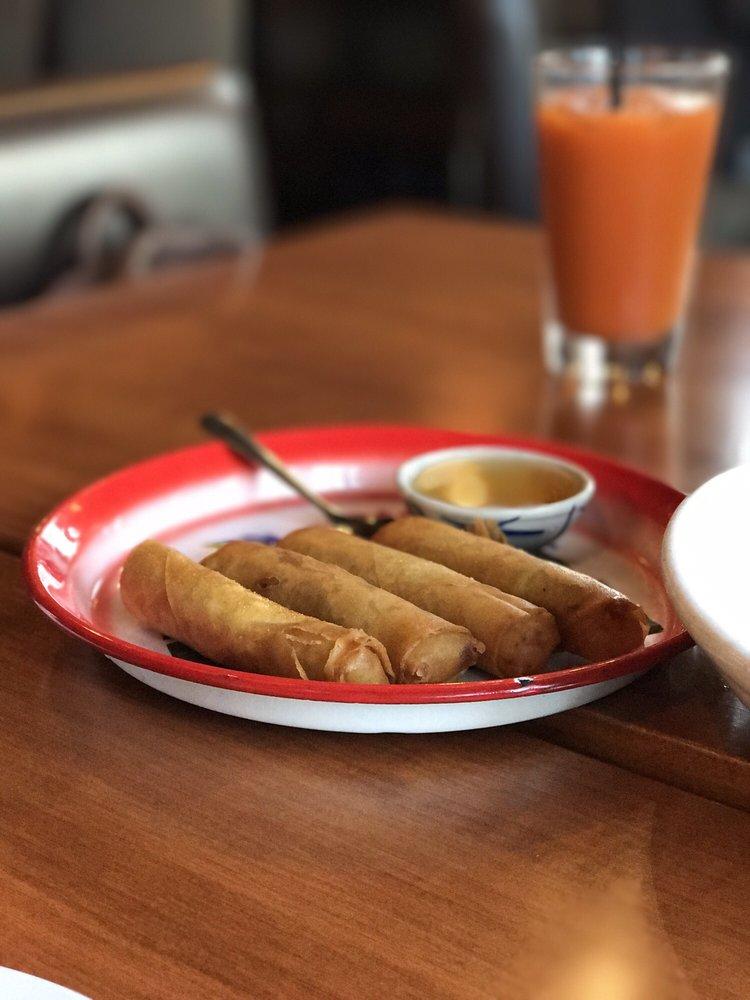 Exotic Thai Restaurant: 2303 E 53rd St, Davenport, IA