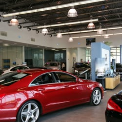 Mercedes Of Rochester >> Mercedes-Benz of Rochester - 11 Reviews - Auto Parts