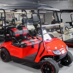 Prestige Auto Body & Golf Cars - 52 Photos - Body Shops - 136