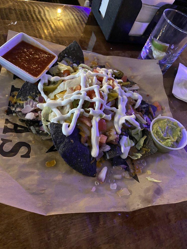Doc's Bar and Grill: 2042 FM1750, Abilene, TX