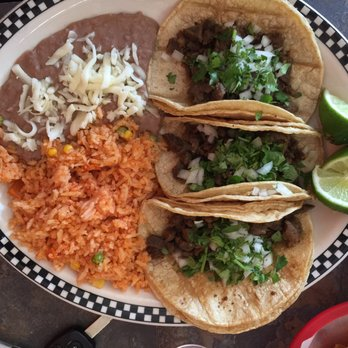 Good Mexican Food In Downers Grove