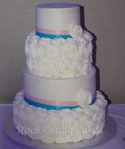 rock candy wedding cakes rosette butter wedding cake yelp 19244