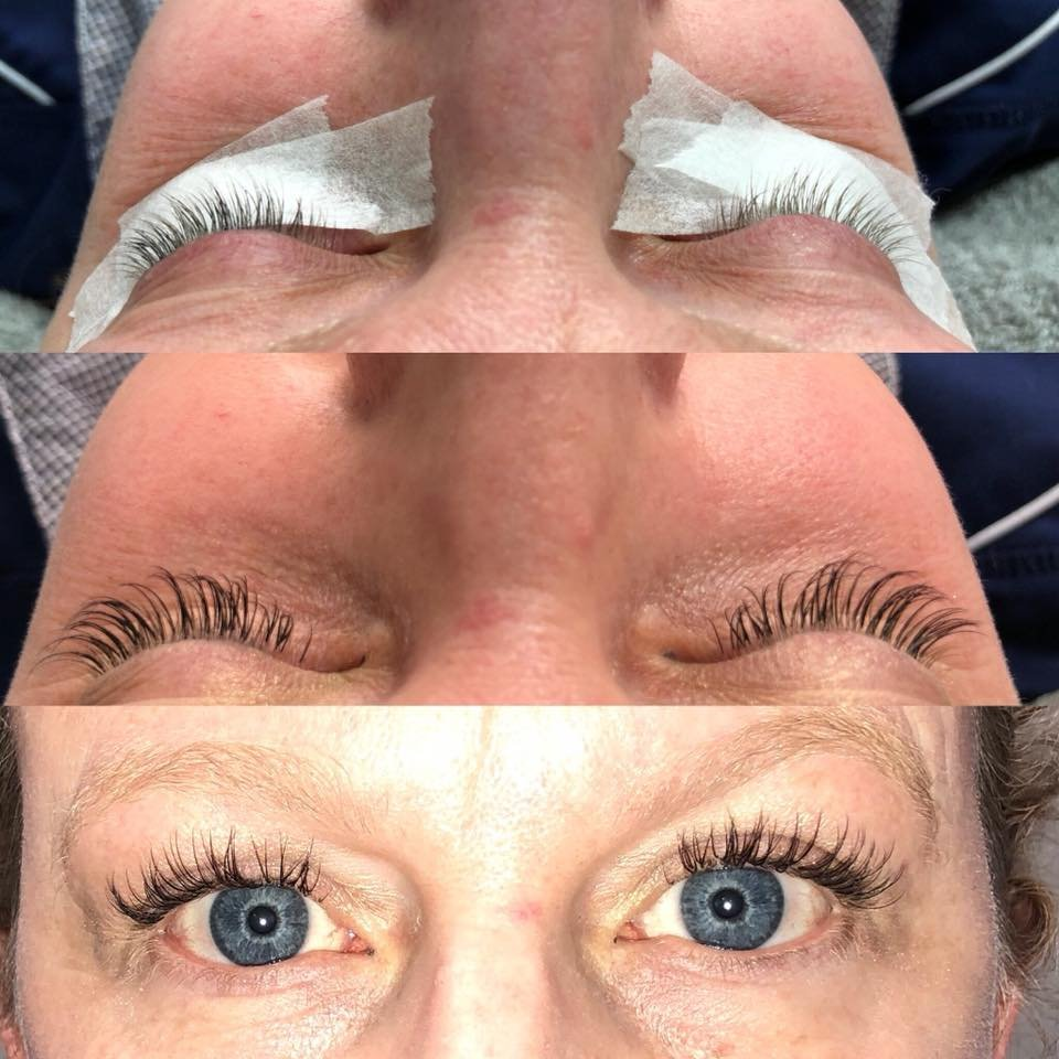 Eyelash Extensions By Allie Yelp