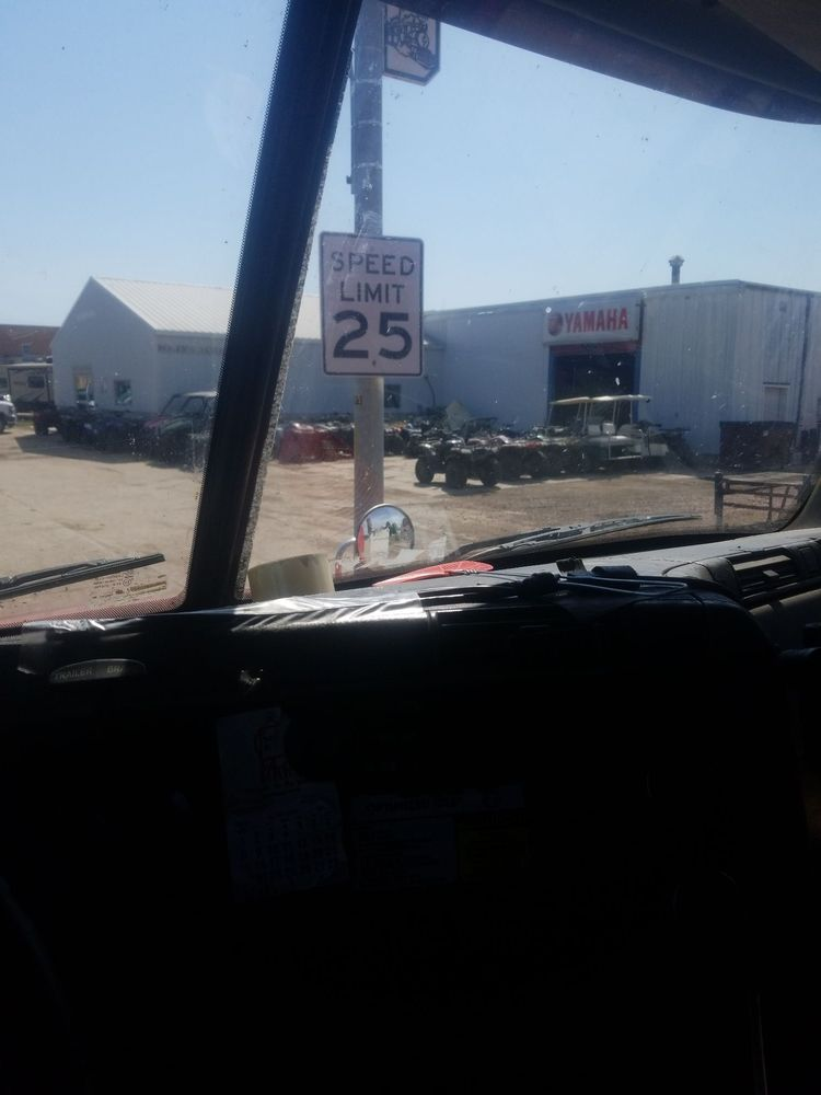 Roger's Yamaha: 207 W Main St, Bloomfield, NE