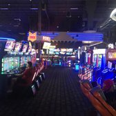 Dave and busters overland park