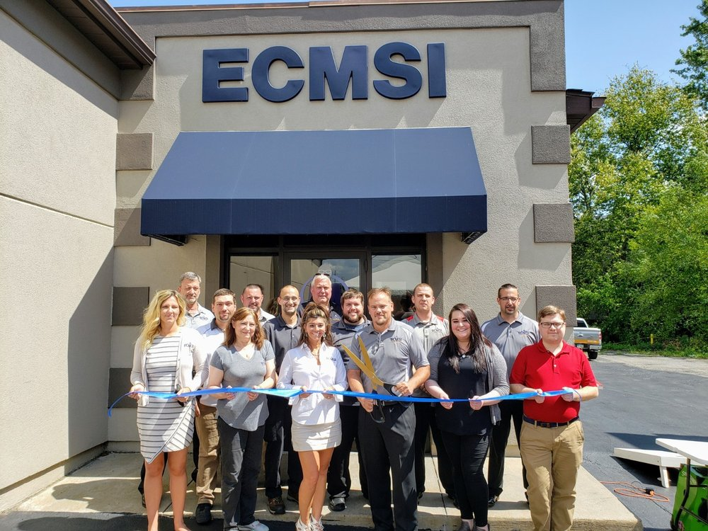 ECMSI - Executive Computer Management Solutions: 158 S Bridge St, Struthers, OH