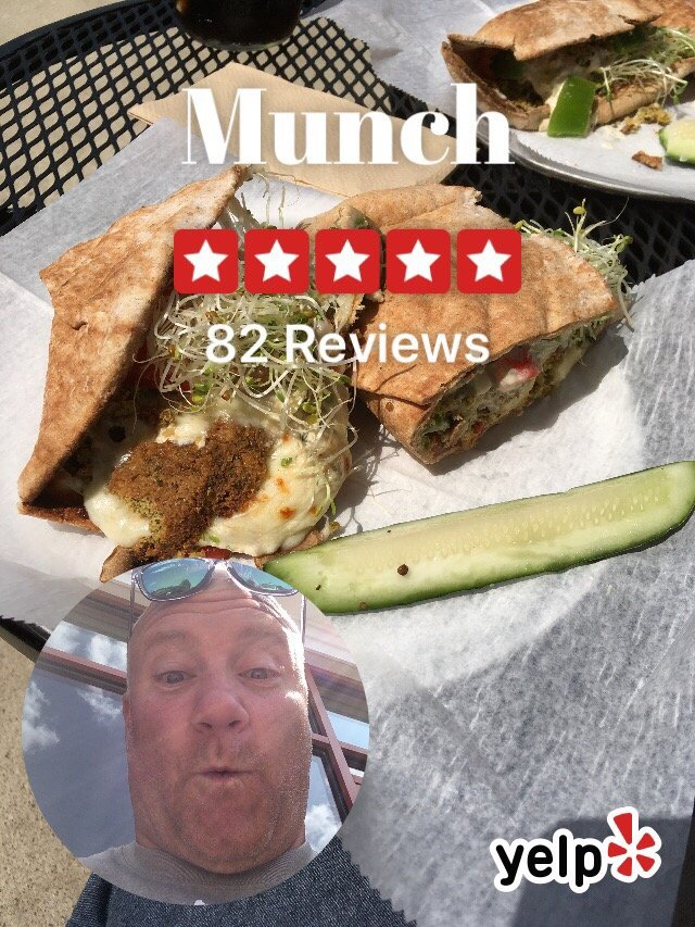 Munch: 28500 Miles Rd, Solon, OH