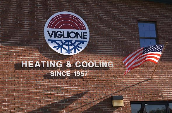 Viglione Heating Cooling Air Conditioning Hvac 259 Commerce St East Haven Ct Phone Number Services Yelp