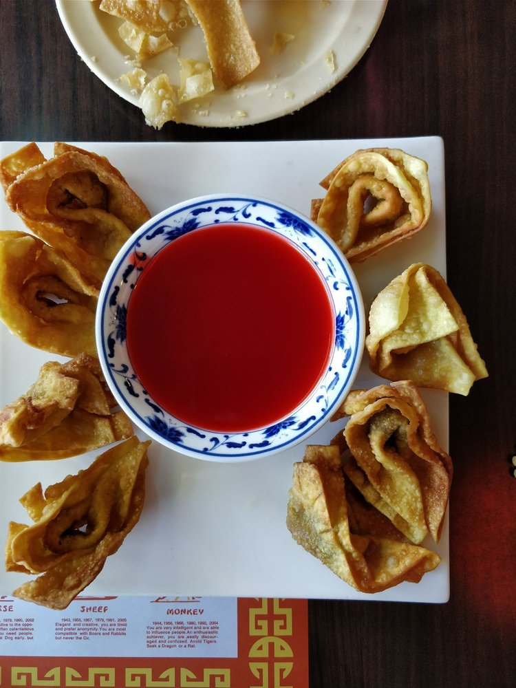 China Restaurant: 1506 S 77 Sunshine Strip, Harlingen, TX