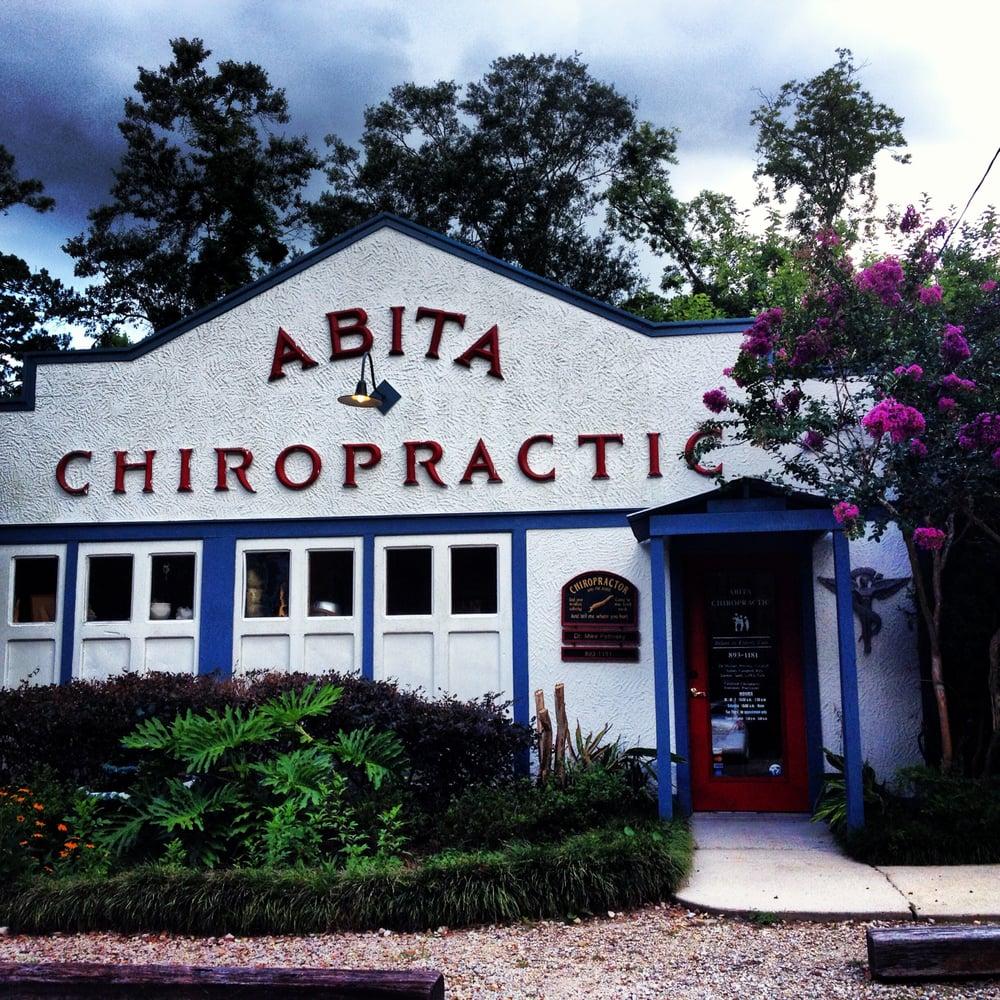 Abita Chiropractic: 71623 Hickory St, Abita Springs, LA