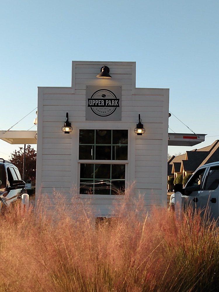 Upper Park Coffee Co: 5185 US Hwy 377, Krugerville, TX
