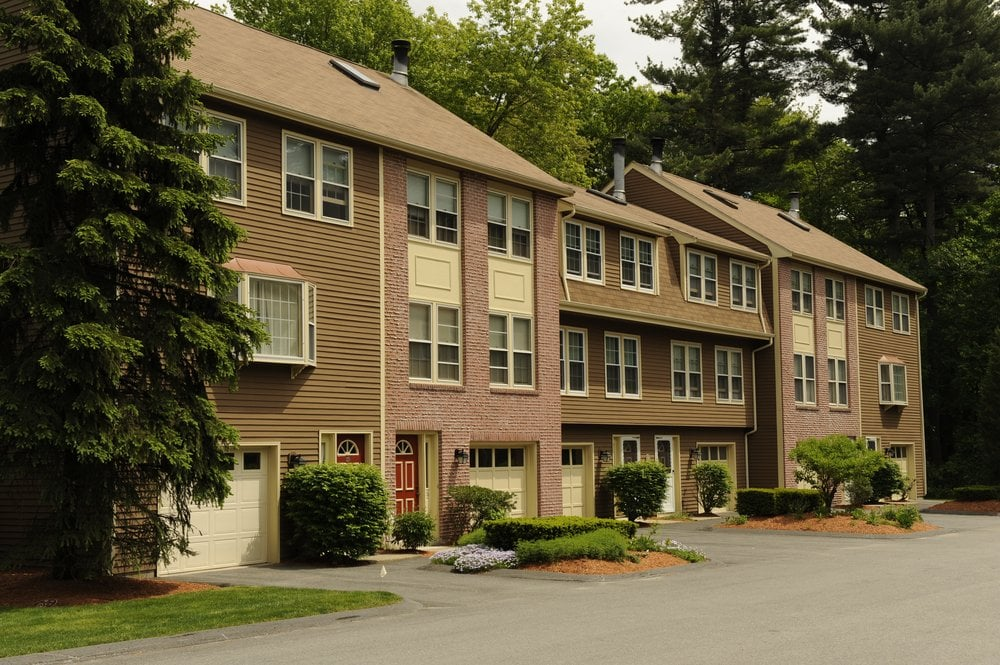 Property Management of Andover