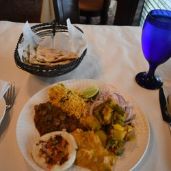 Photo Of Indian Harvest Naperville Il United States