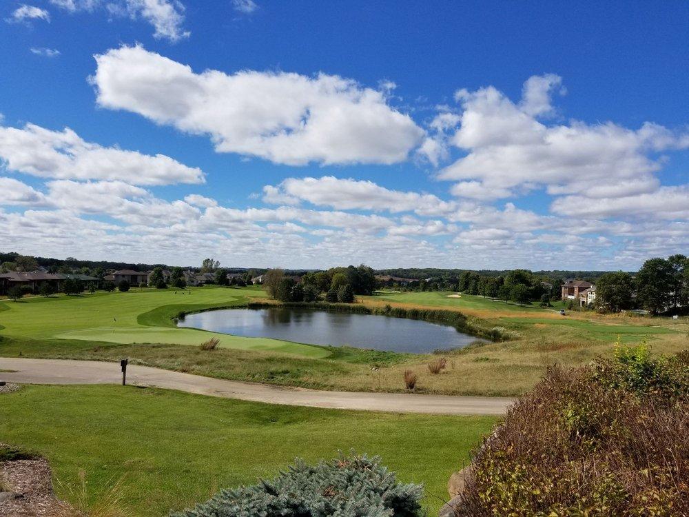 Photo of Hawks Landing Golf Club: Verona, WI