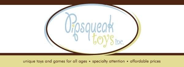 Pipsqueak Toys