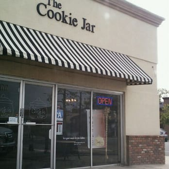 The cookie jar bakersfield ca