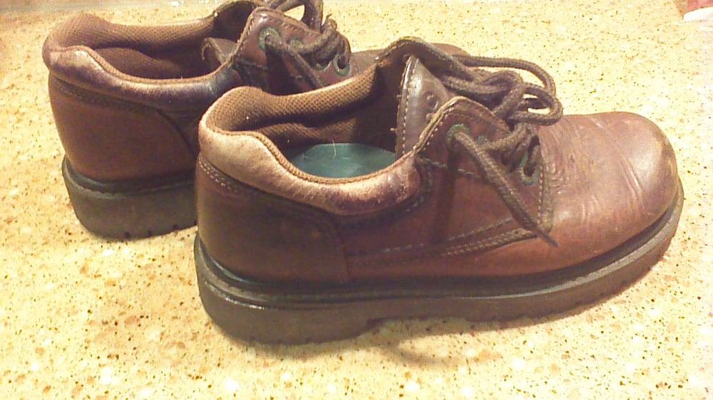 Shoe Repair Virginia Beach