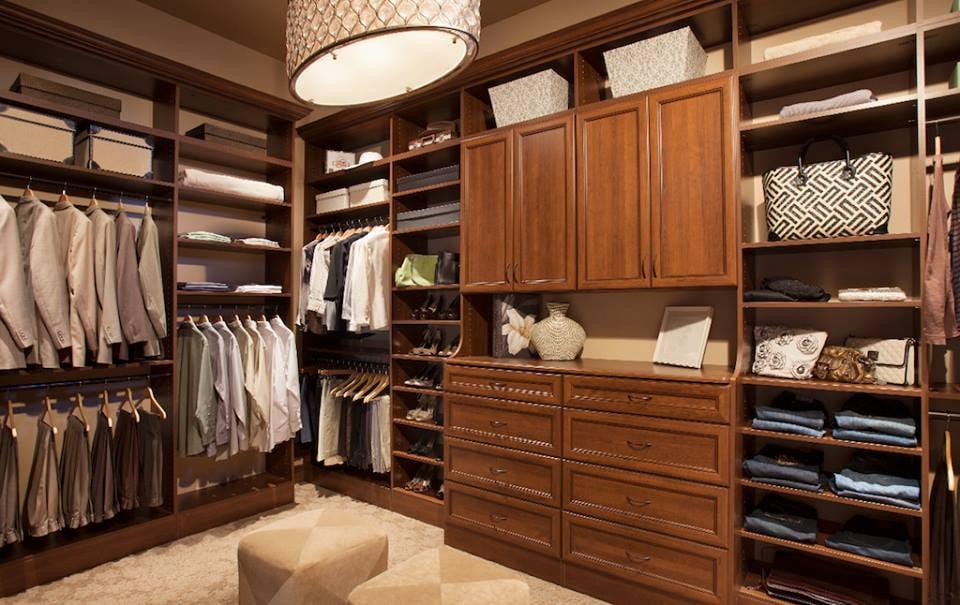 Closet Designs and More