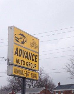 Advance Auto Group