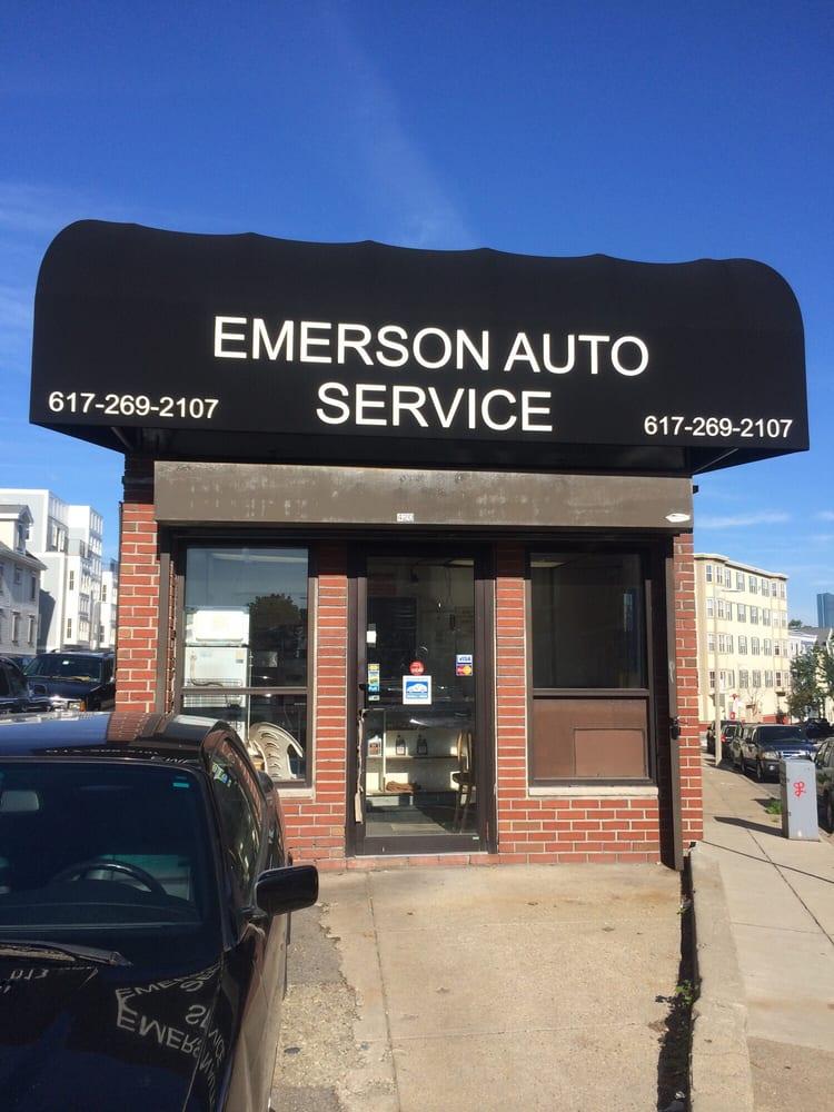 Emerson Auto Service