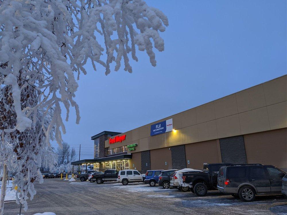 Fred Meyer: 1000 E Northern Lights Blvd, Anchorage, AK