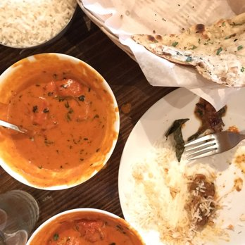 Curries Indian Restaurant Dunwoody