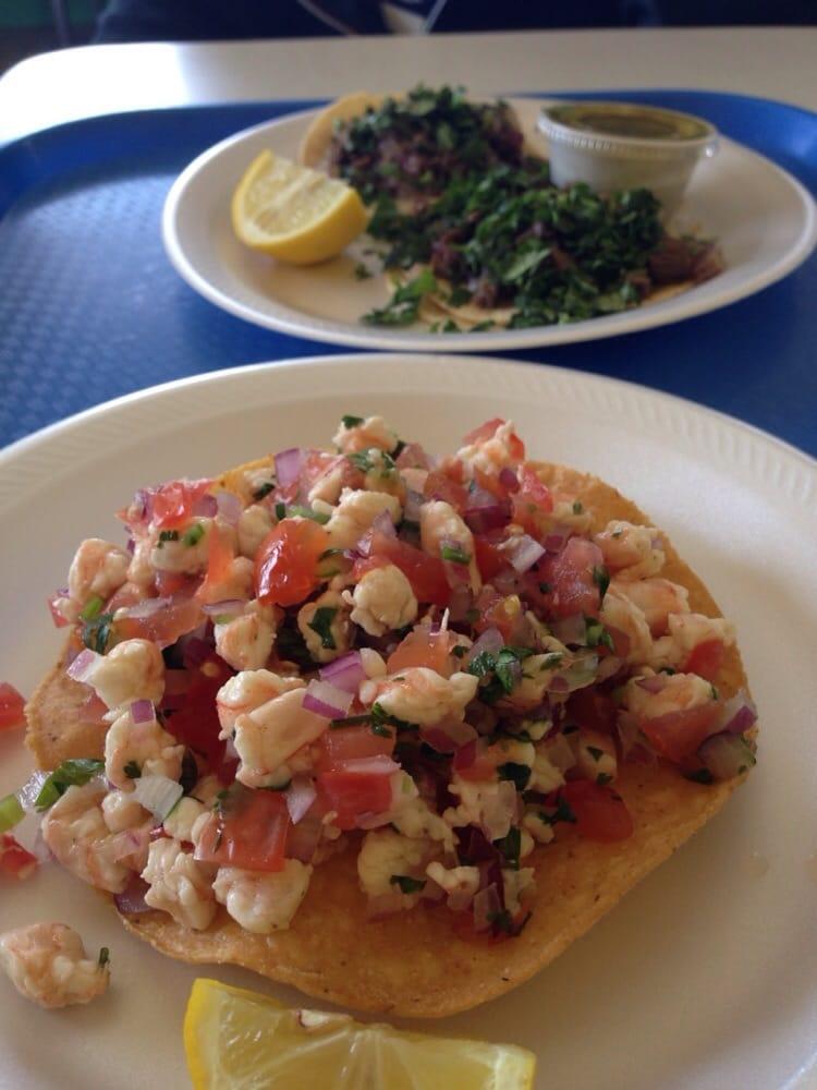 CB Seafood Market
