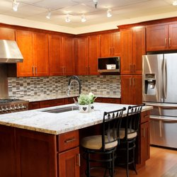 Photo Of KZ Kitchen Cabinets U0026 Stone   San Jose, CA, United States. Nice Design