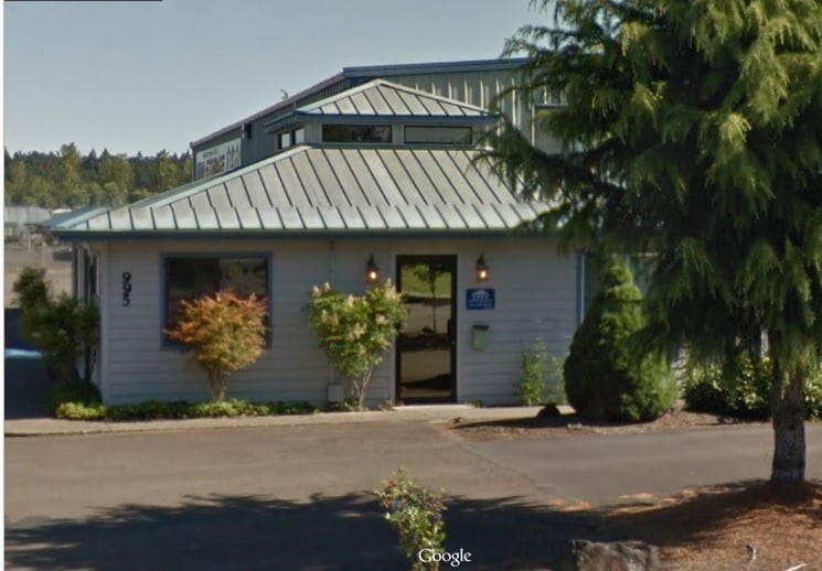 Try Investments: 995 Olney St SE, Aumsville, OR