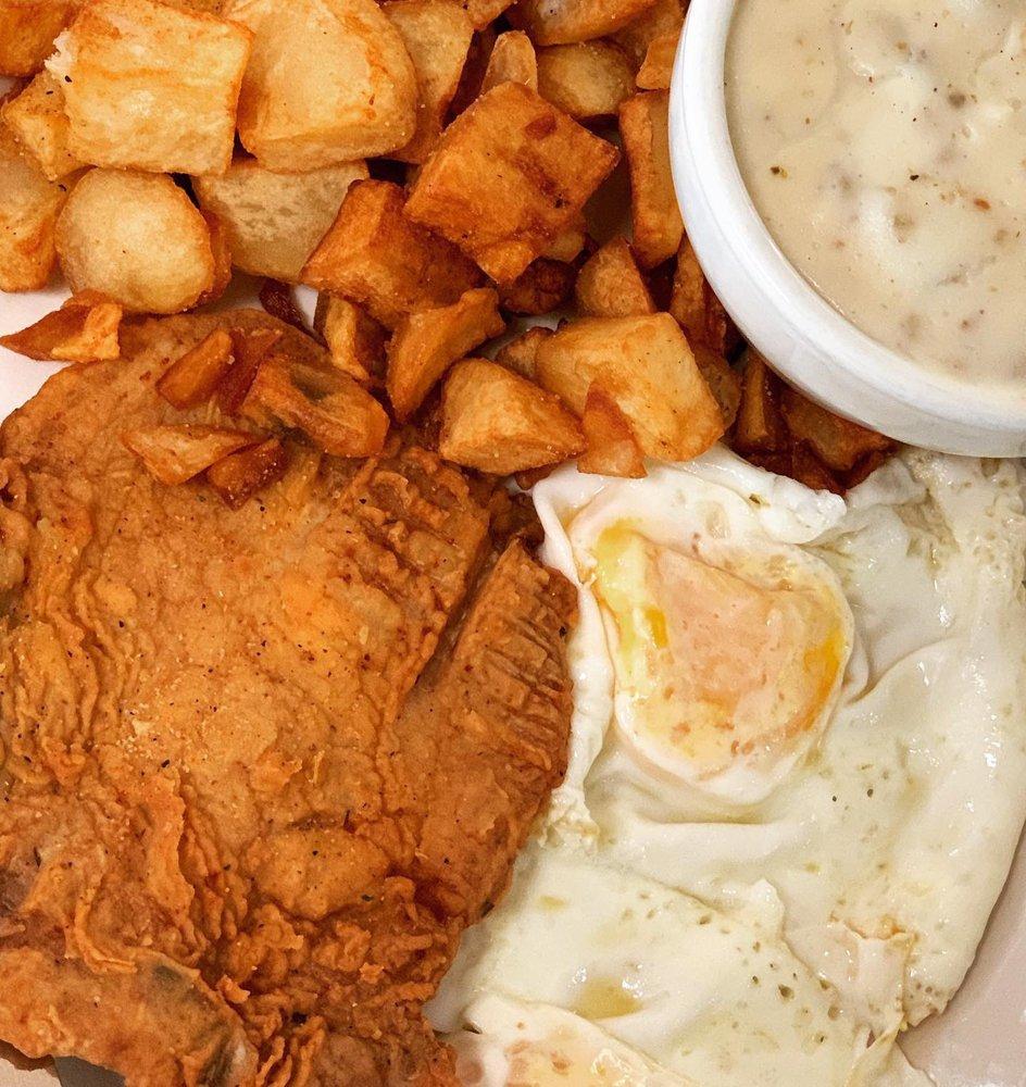 Breakfast & Lunch Lovers