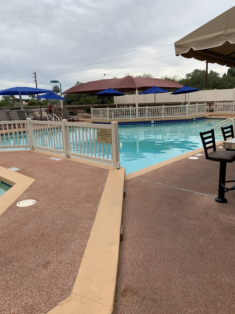 Scottsdale Camelback Resort - Slideshow Image 2