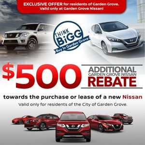 Nissan Garden Grove >> Garden Grove Nissan 2019 All You Need To Know Before You