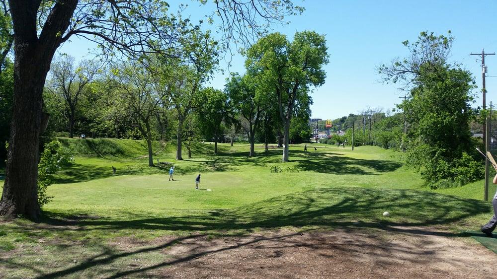 Butler Park Pitch & Putt