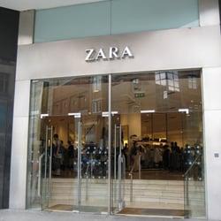 Zara - 10 Reviews - Women's Clothing
