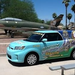 Photo Of Northwest Exterminating Tucson Az United States S Car At