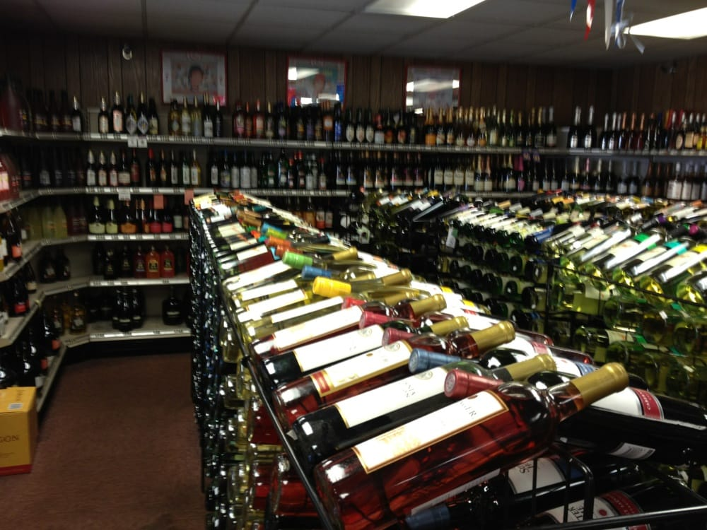Cork & Keg Package Store: 2304 Morningside Dr, Morristown, TN