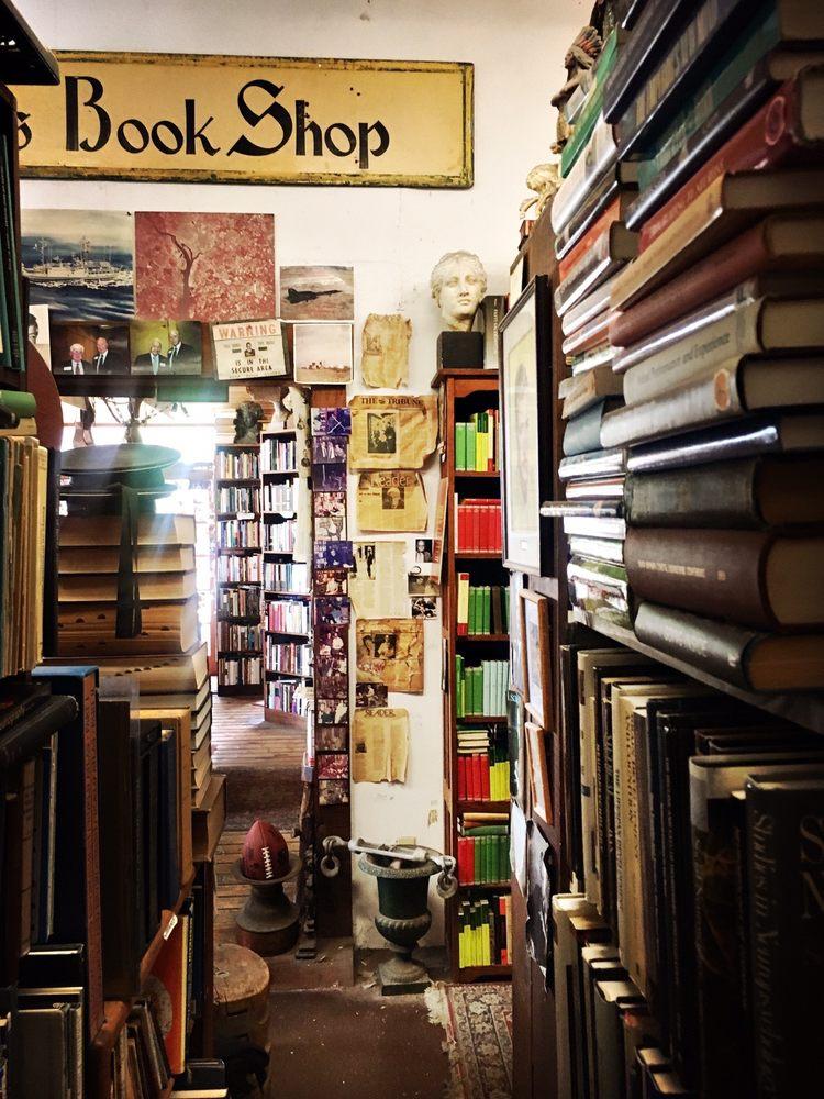 DG Wills Books